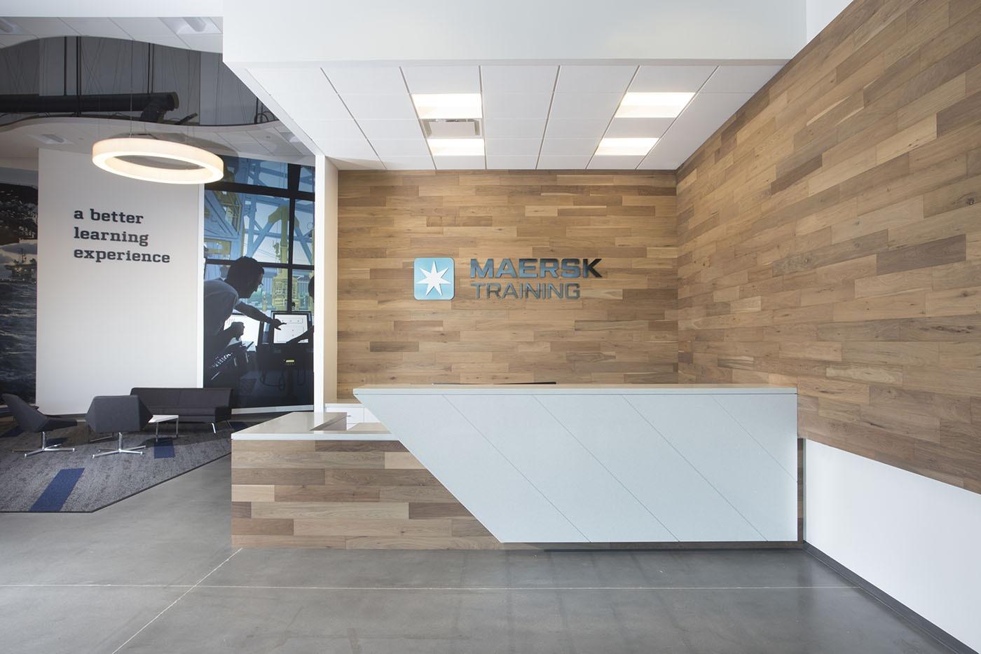 Maersk Training Center