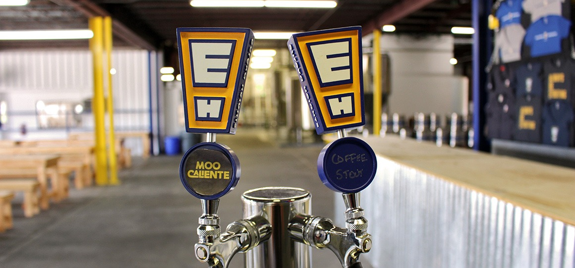 Eureka Heights Brewing Co.