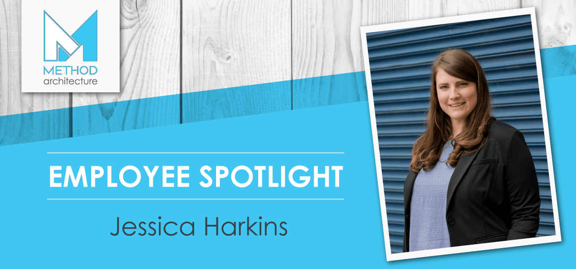 Employee Spotlight: Jessica Harkins, AIA