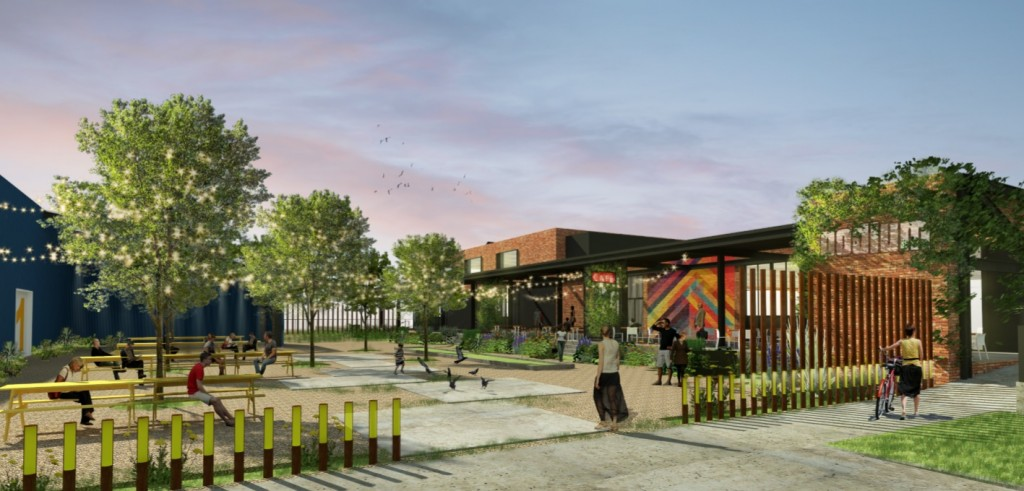 HBJ: Fast-growing architecture firms to merge, move into Eado mixed-use project