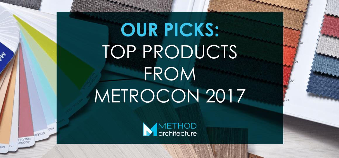 Top Picks from Metrocon 2017