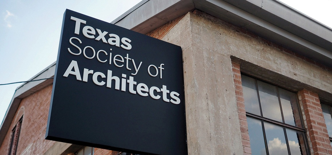 Method Principal Named to Texas Society of Architects' Board of Directors