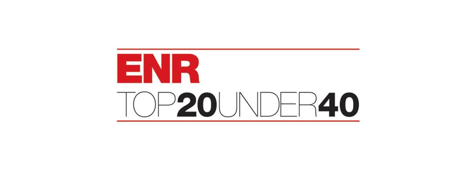 Method Principal Named to ENR Texas & Louisiana Top 20 Under 40