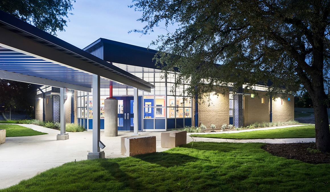 Winn Elementary – Austin ISD