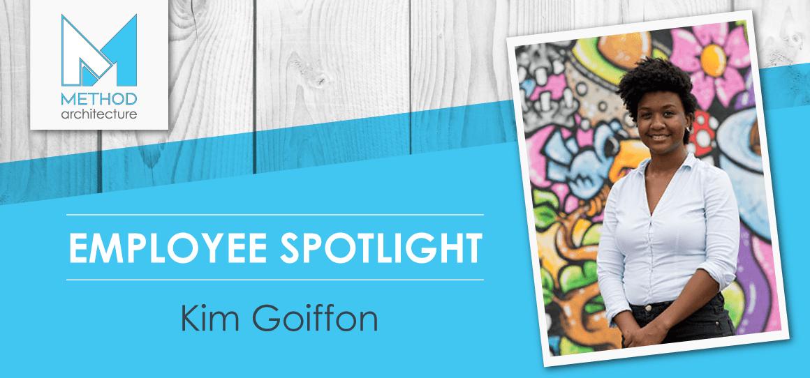 Employee Spotlight: Kim Goiffon