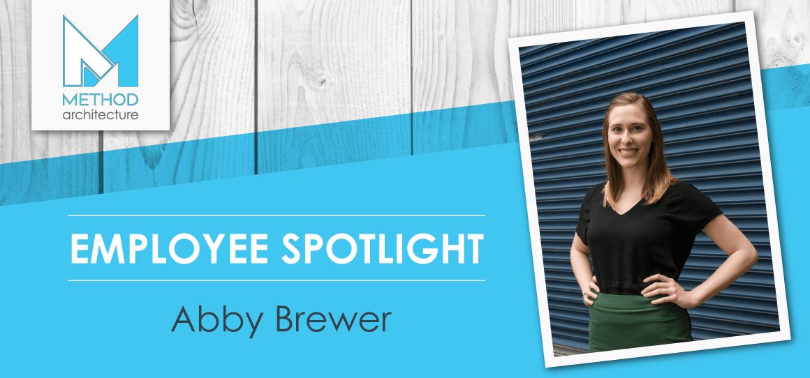 Employee Spotlight: Abby Brewer
