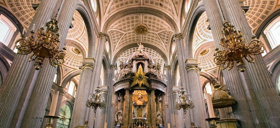 History in Architecture: Cinco de Mayo