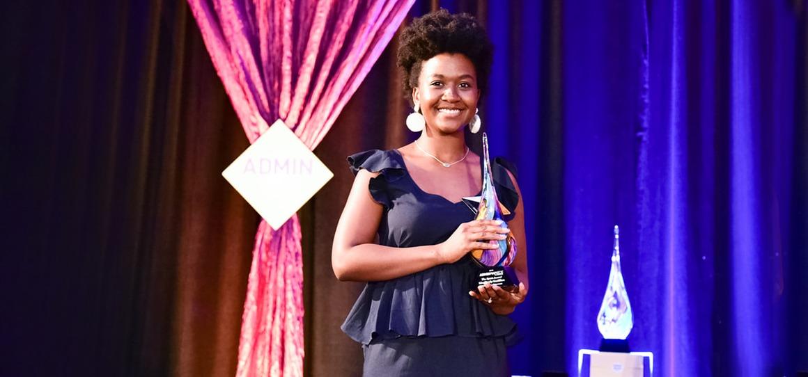 Method Office Manager Named the 2018 Spirit Award Winner for Houston's Admin Awards