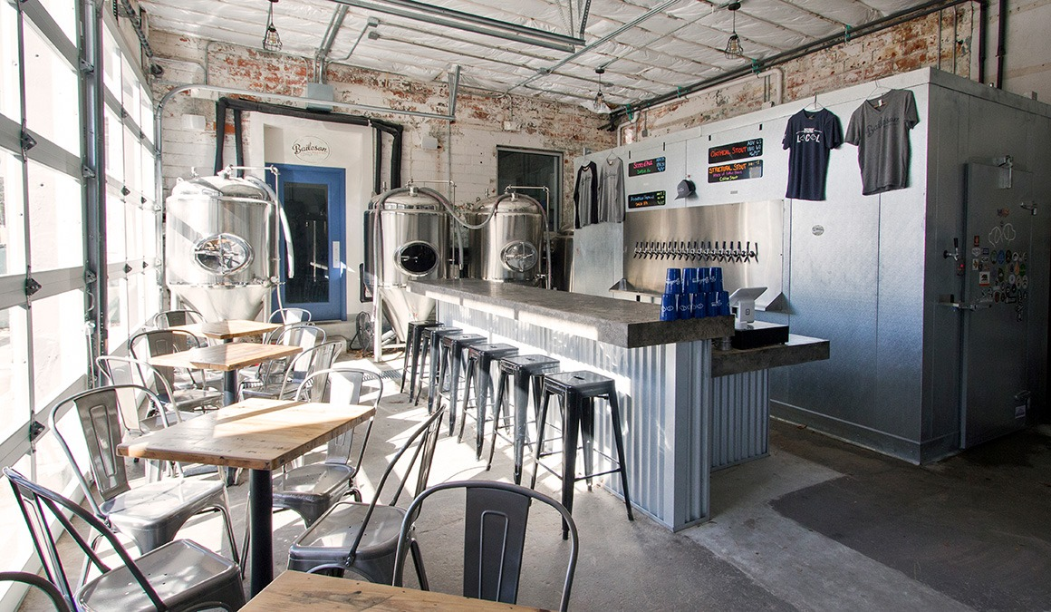 Baileson Brewing Co.