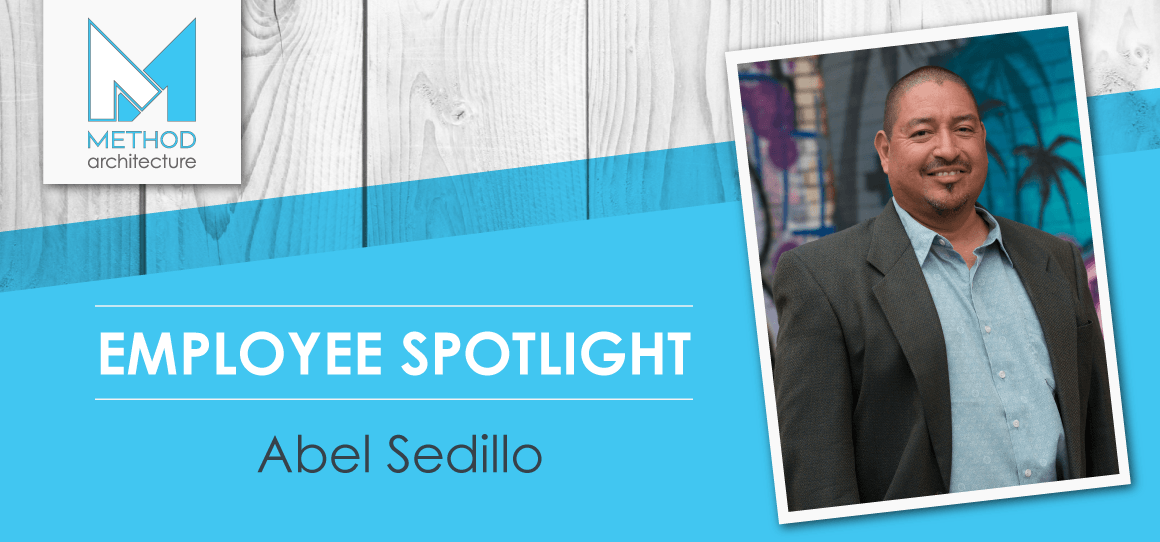 Employee Spotlight: Abel Sedillo