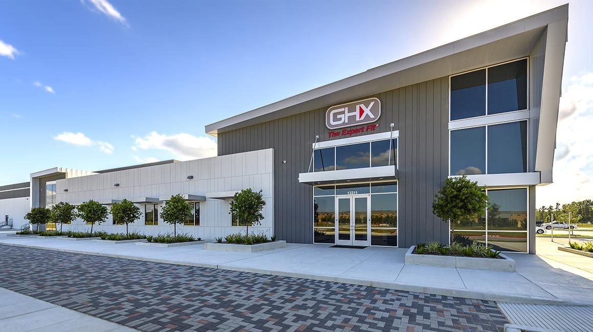 GHX-2