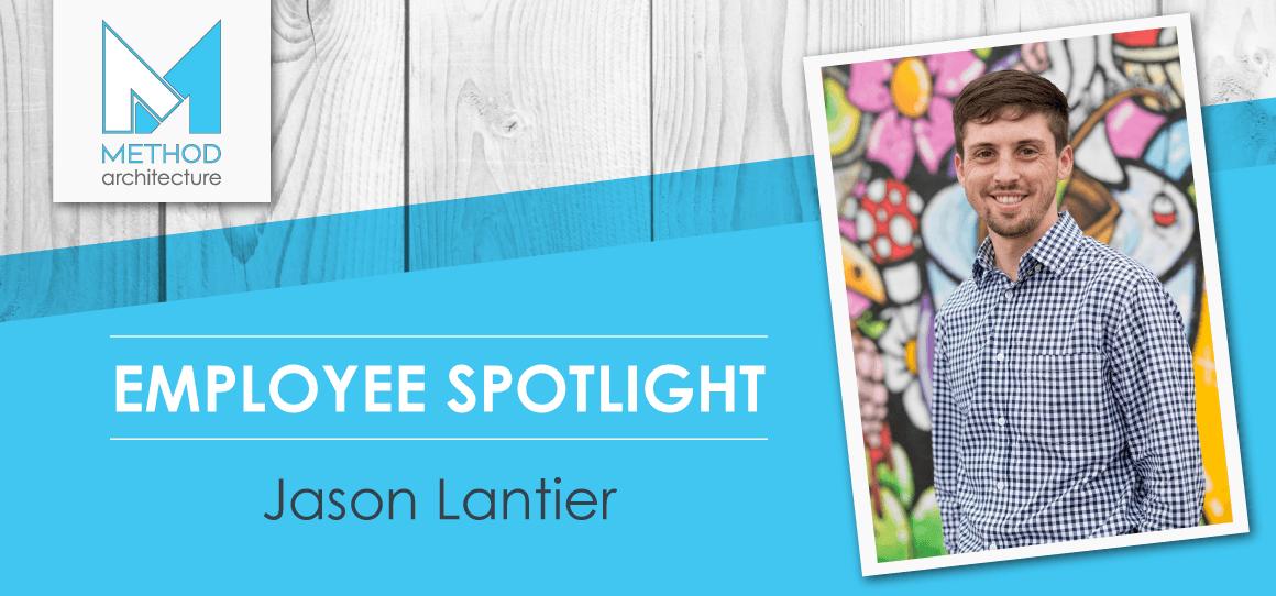 Employee Spotlight: Jason Lantier