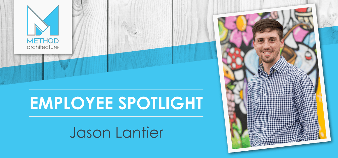 Employee Spotlight: Jason Lantier