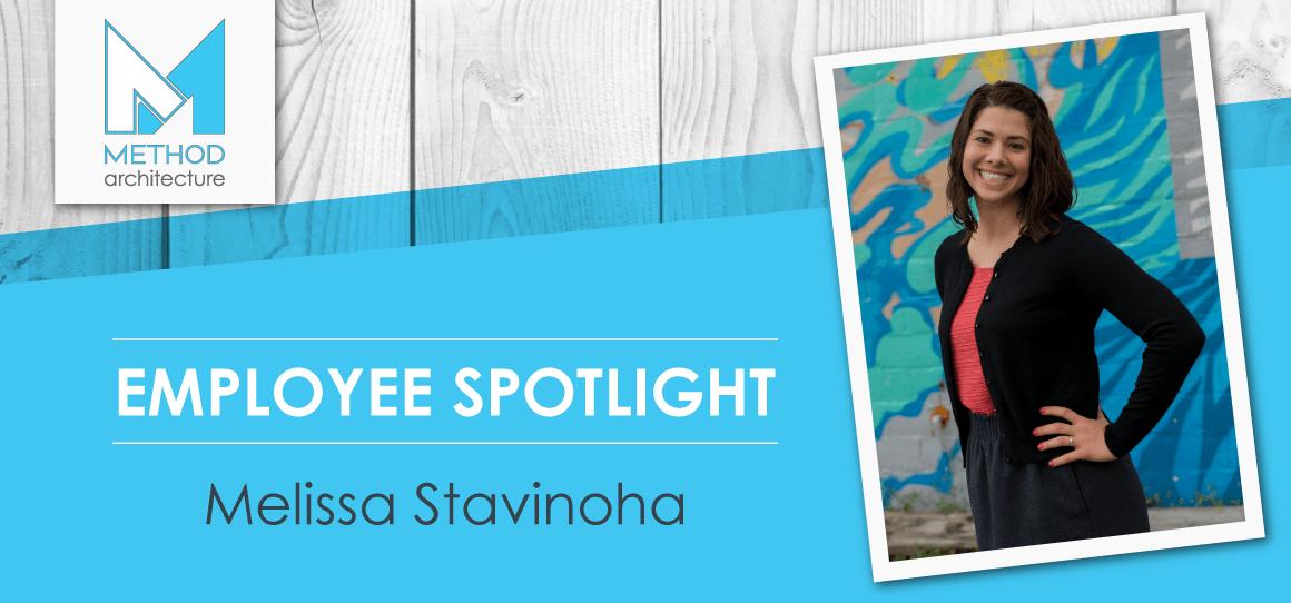 Employee Spotlight: Melissa Stavinoha