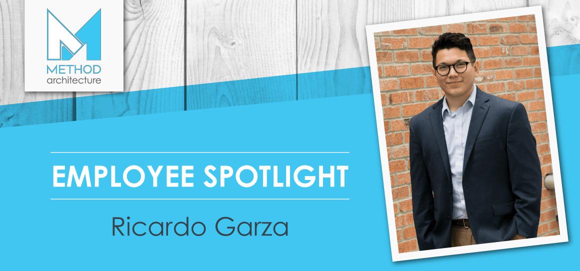 Employee Spotlight: Ricardo Garza