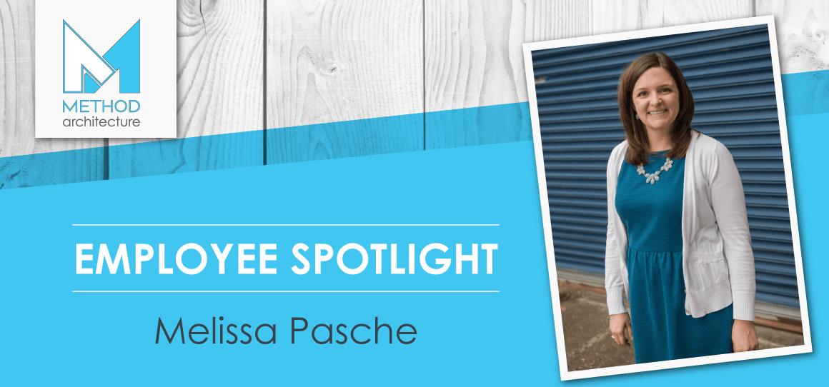 Employee Spotlight: Melissa Pasche