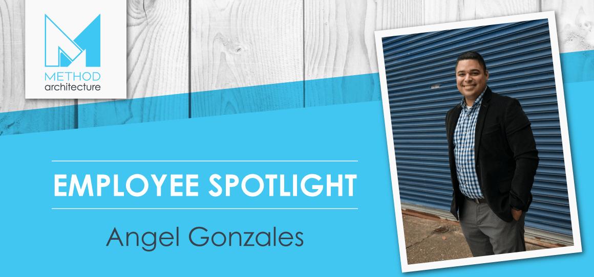 Employee Spotlight: Angel Gonzales