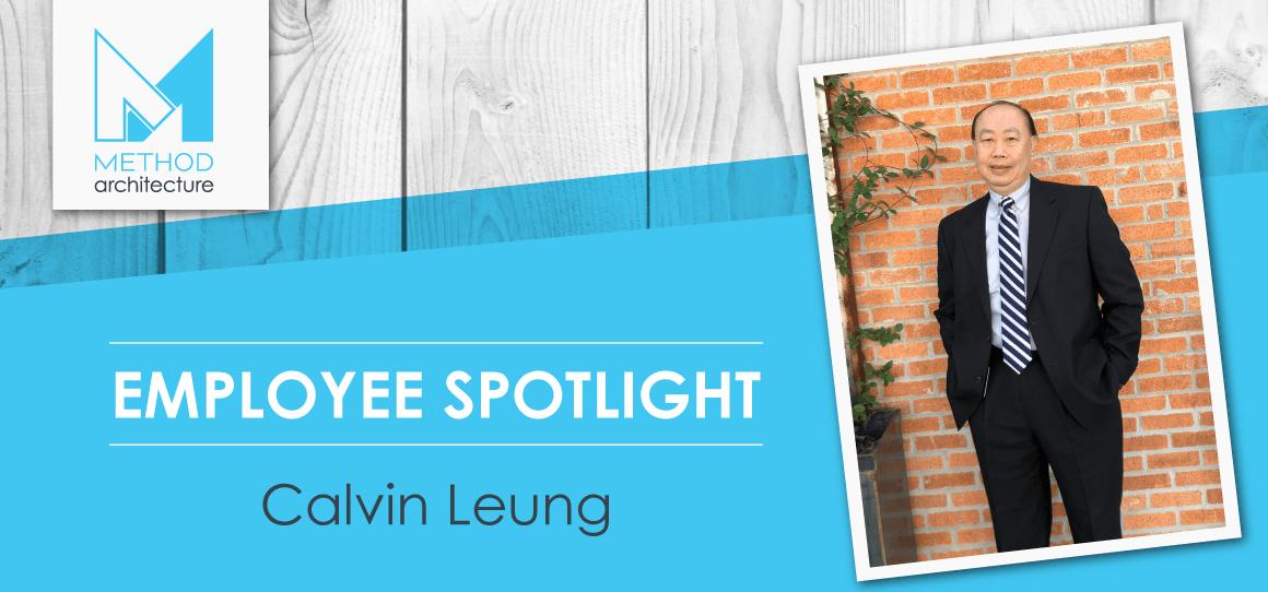 Employee Spotlight: Calvin Leung