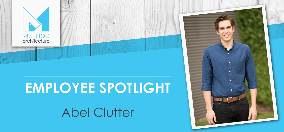 Employee Spotlight: Abel Clutter