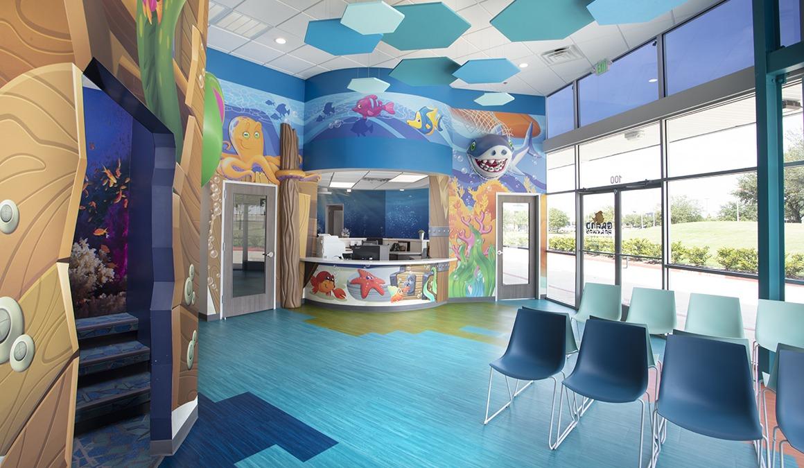 Grand Parkway Pediatric Dental