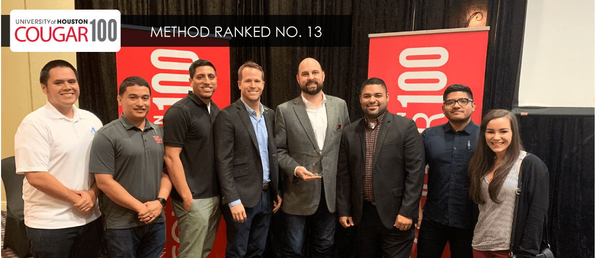 Method Architecture #13 at 2019 Cougar 100