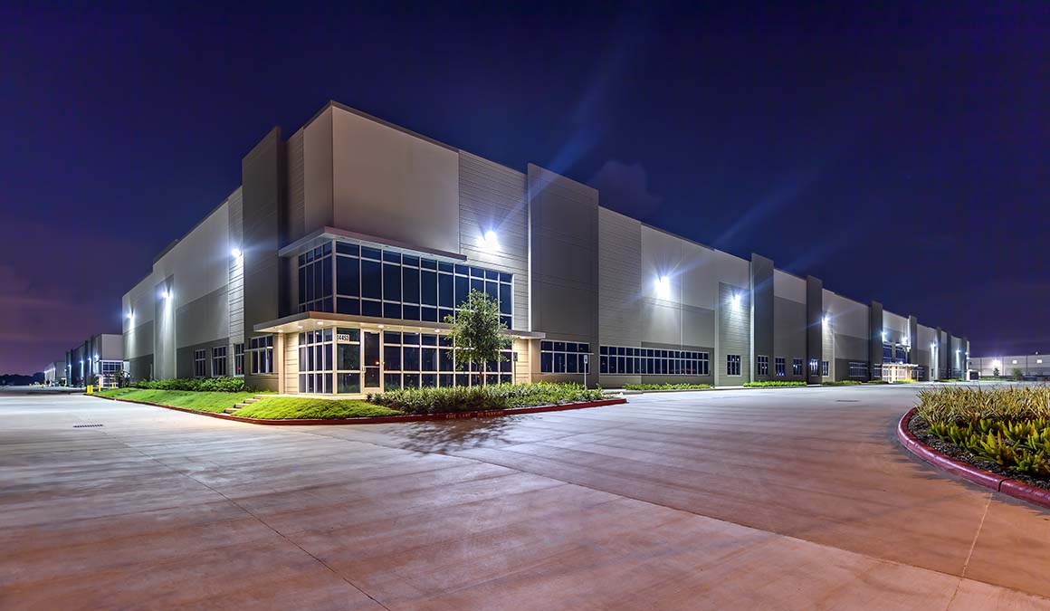 Beltway Southwest Building 4 - Missouri City, TX 071217