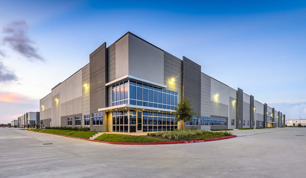 Beltway Southwest Building 4 - Missouri City, TX 071217