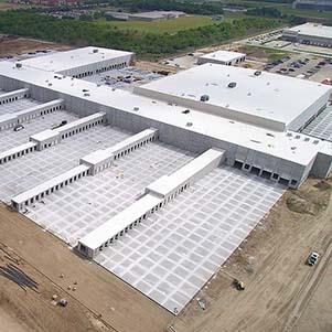 UPS Willowbrook Packaging Center