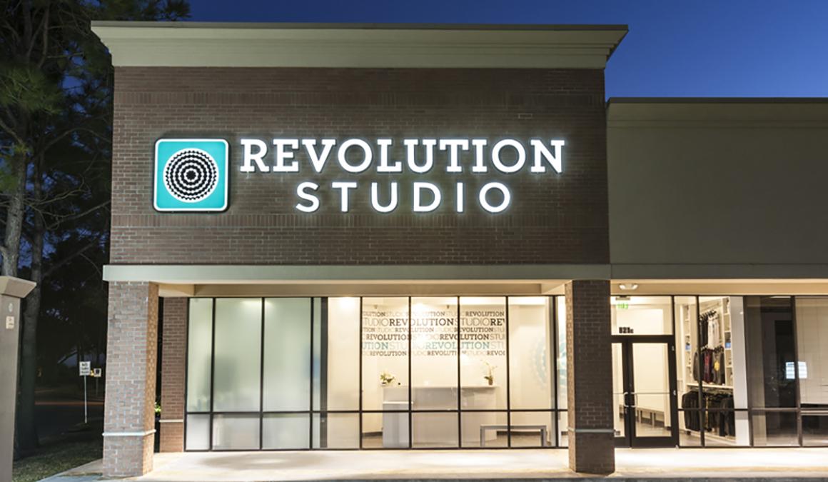 Revolution Studio - 1