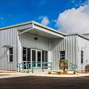Giles Service Center