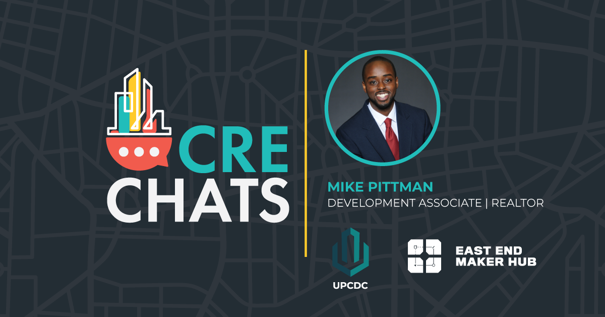 CRE Chats: Mike Pittman