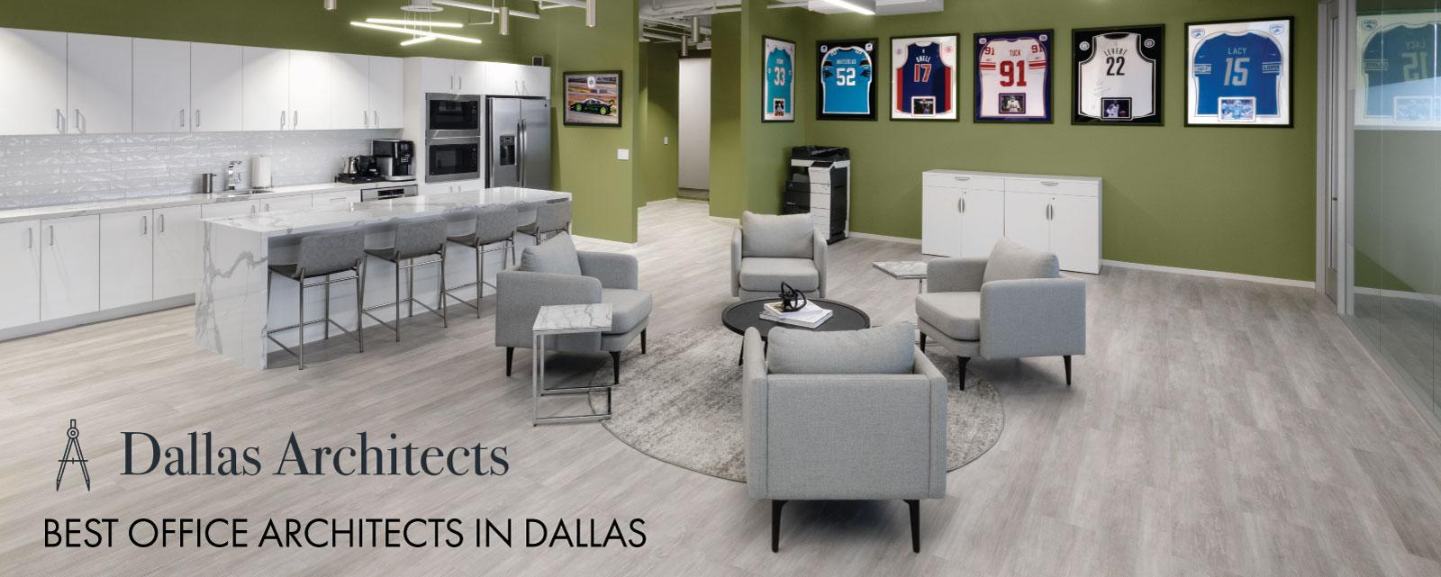 Best Office Architects Dallas – Dallas Architect