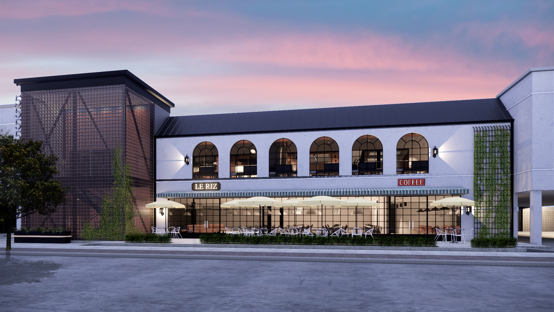 5 Exterior Renovation Projects for a Retail Location That Boost Foot Traffic