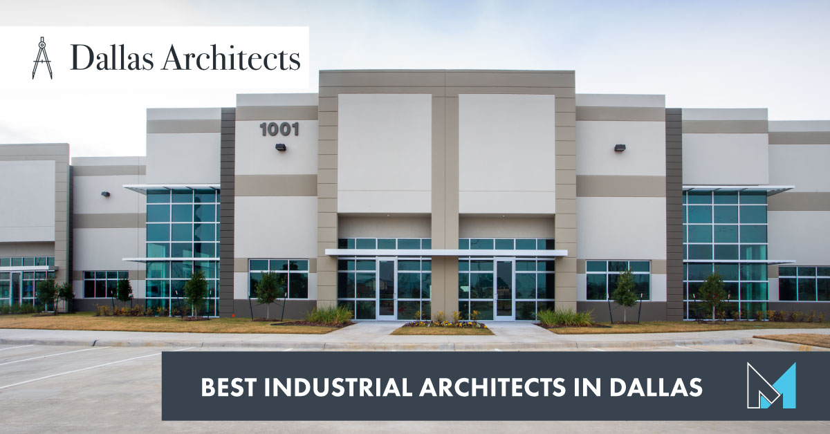 Best Industrial Architects in Dallas: Method Architecture