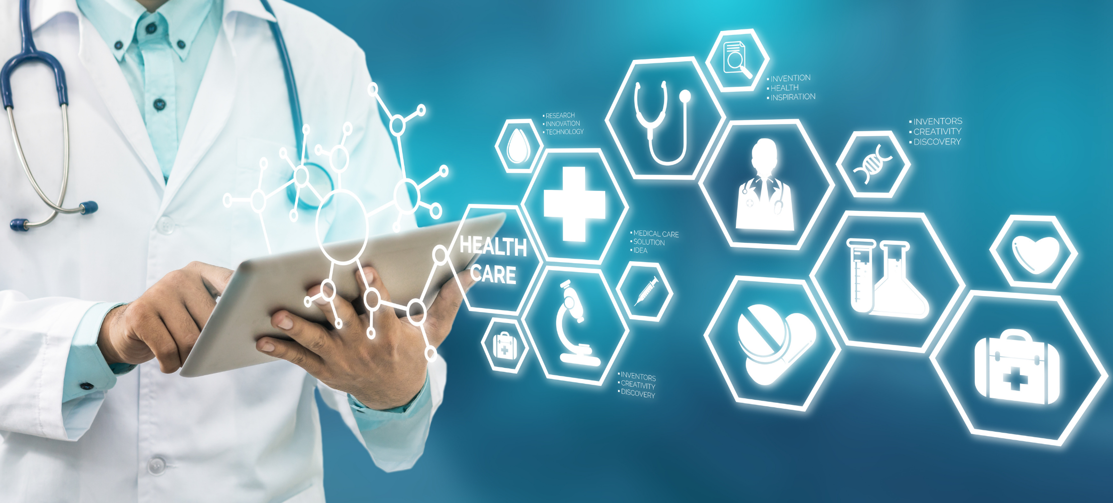 Salesforce: Helping To Optimize The Business of Healthcare