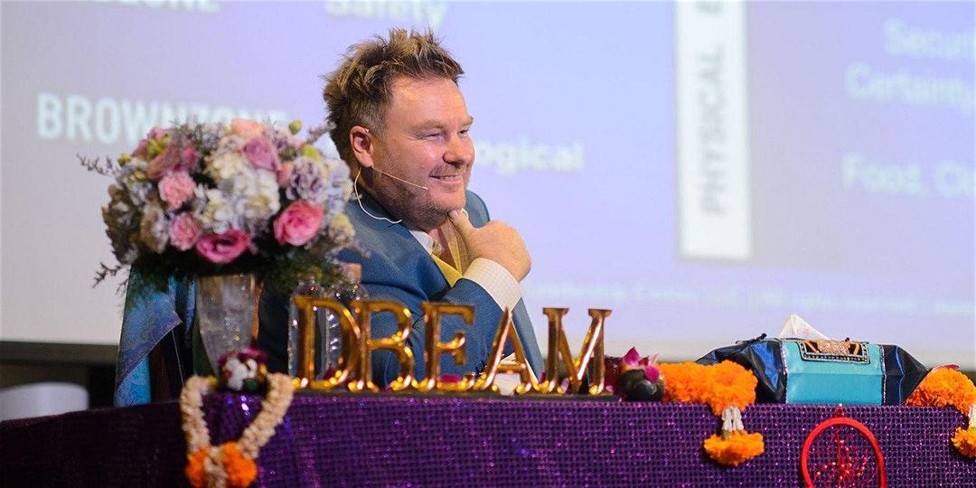 AJH Dream closeup