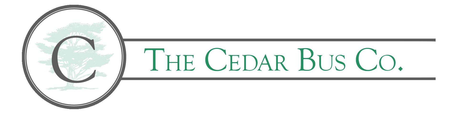 Cedar Bus Company