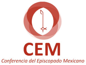 logotipo Conferencia del Episcopado Mexicano