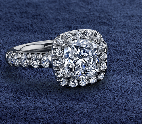 5 Most Popular Cuts for Your Engagement Ring