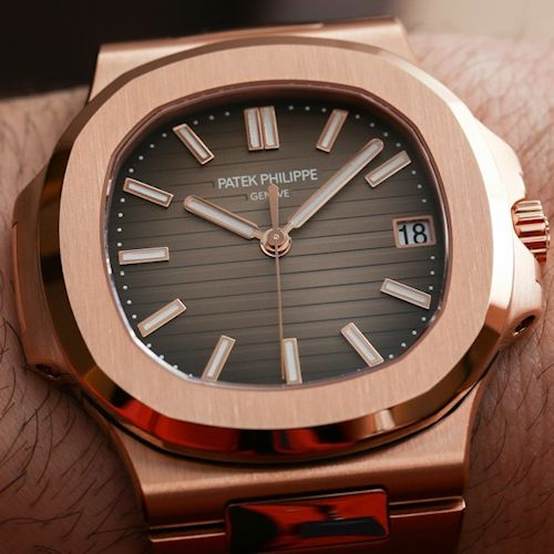 Peter the Watchmaker Says: Learn the Anatomy of a Luxury Watch