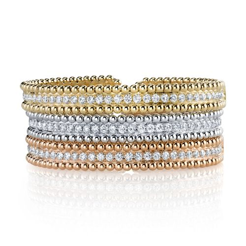 What's The Difference Between Bracelets And Bangles?
