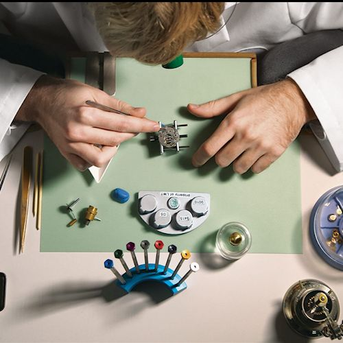 Peter the Watchmaker Says: Here's How Often You Should Get Your Watch Serviced