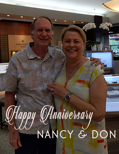 Nancy & Don