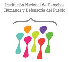 Institución Nacional de Derechos Humanos y Defensoría del Pueblo (INDDHH)