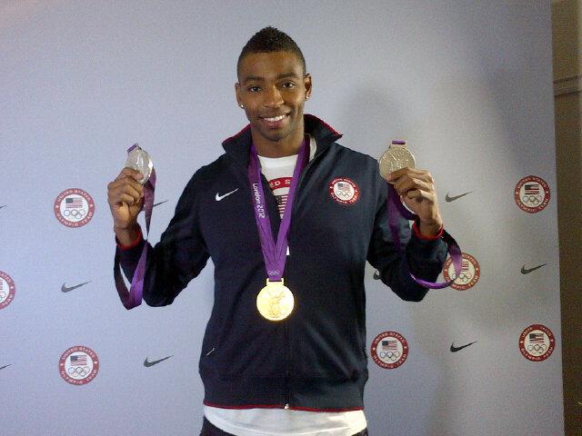CullenJones_Medals