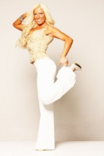 Shawn Rene Zimmerman Fashion Fitness Modeling