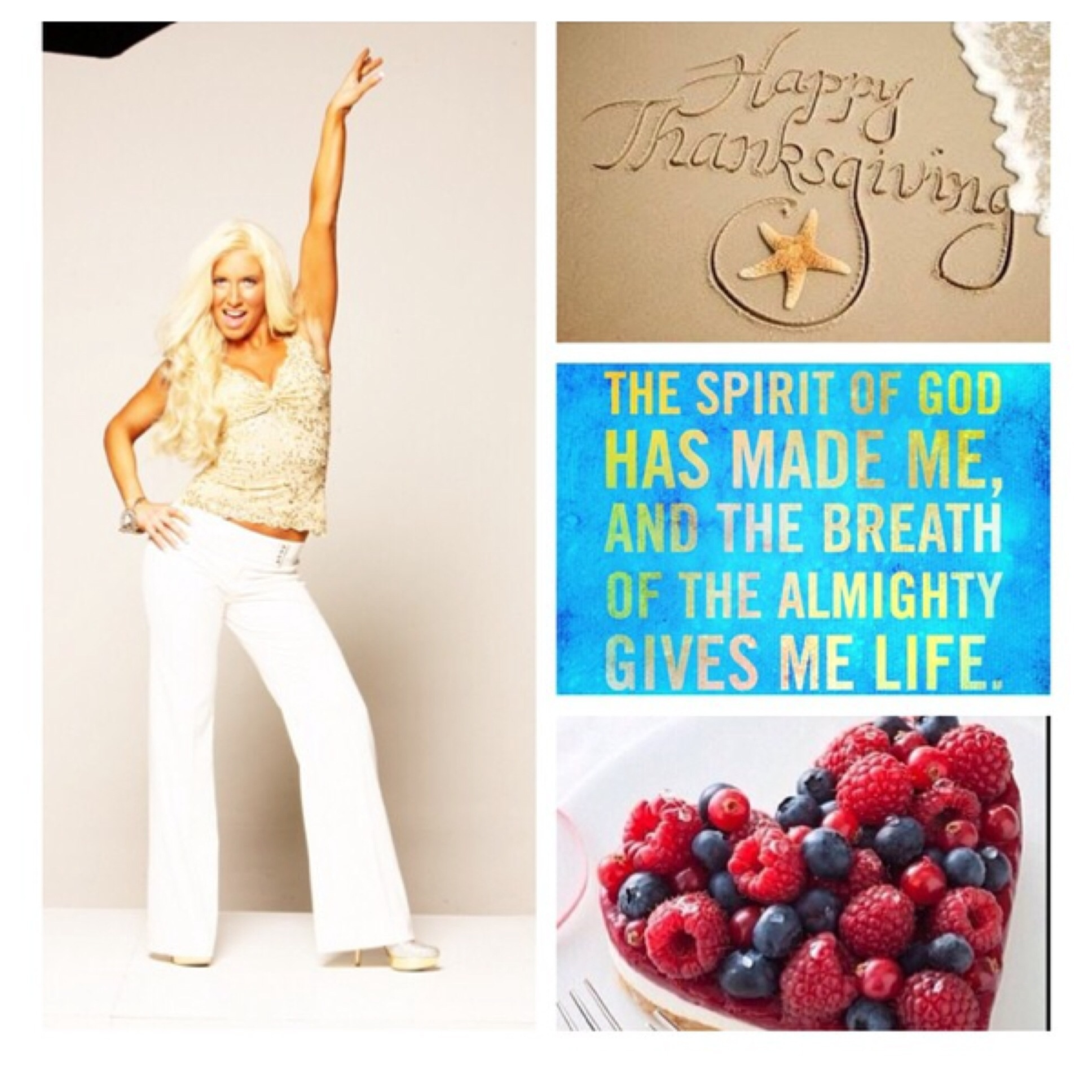 Shawn Rene Zimmerman celebrity health fitness expert fitness model tv magazines motivational Ralph Lauren fashion