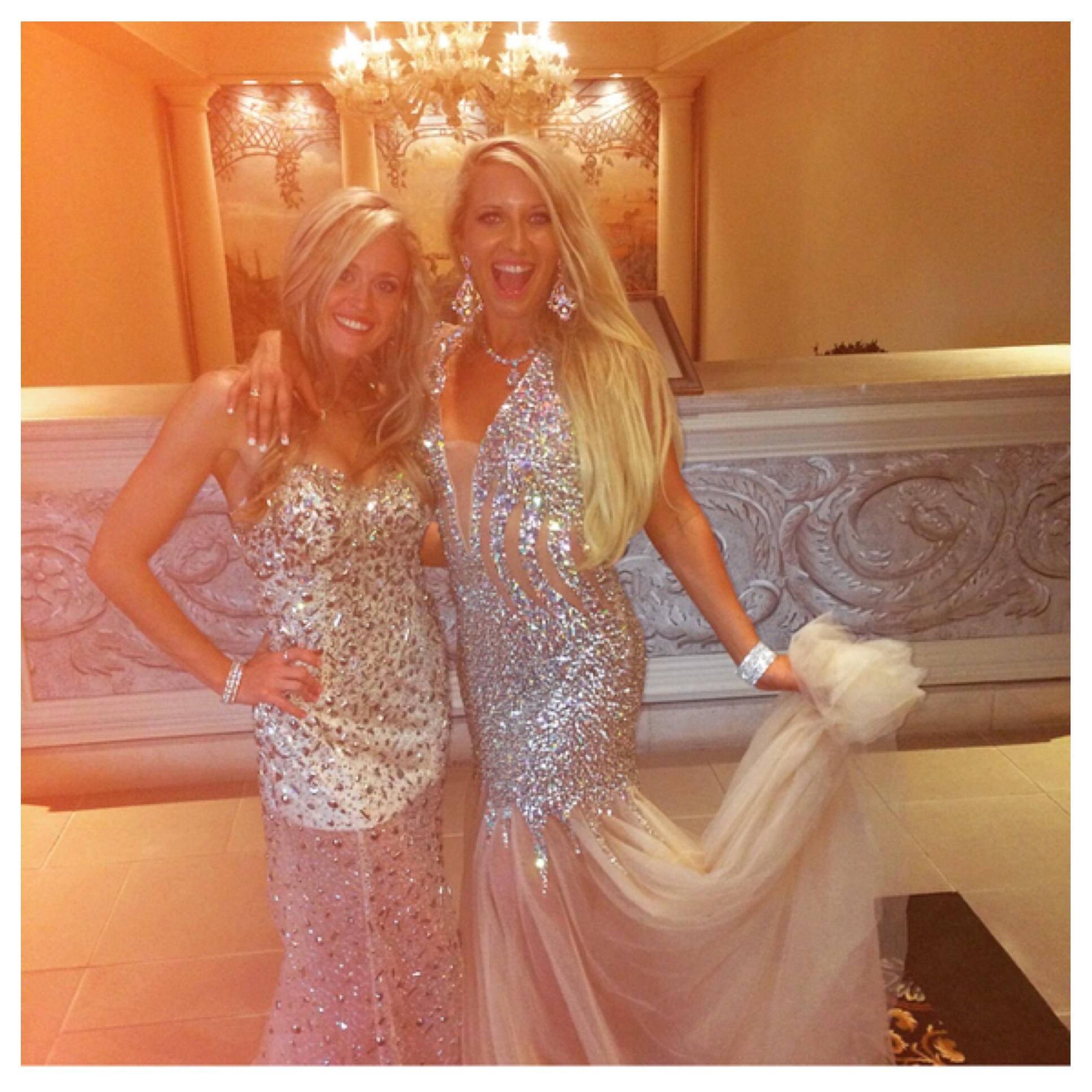 Shawn Rene Zimmerman health fitness fashion tony bowls dresses beauty vogue glamour fashion