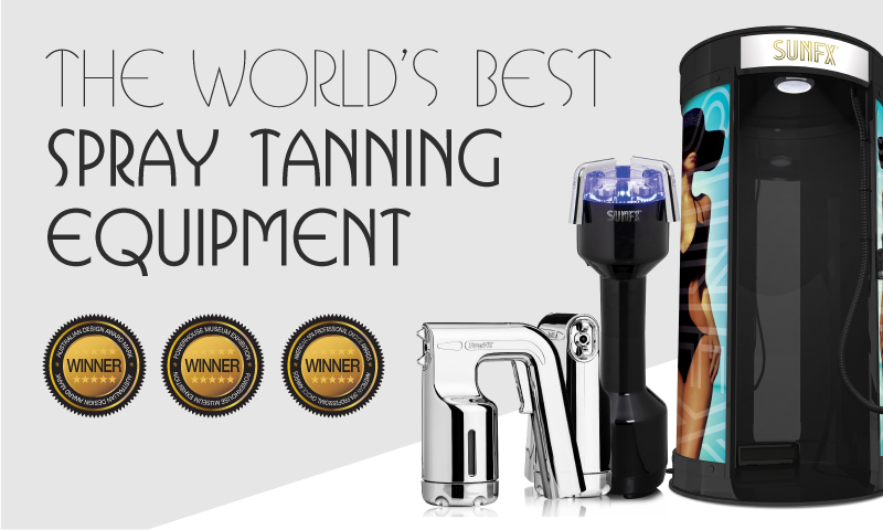 SunFX products worlds best