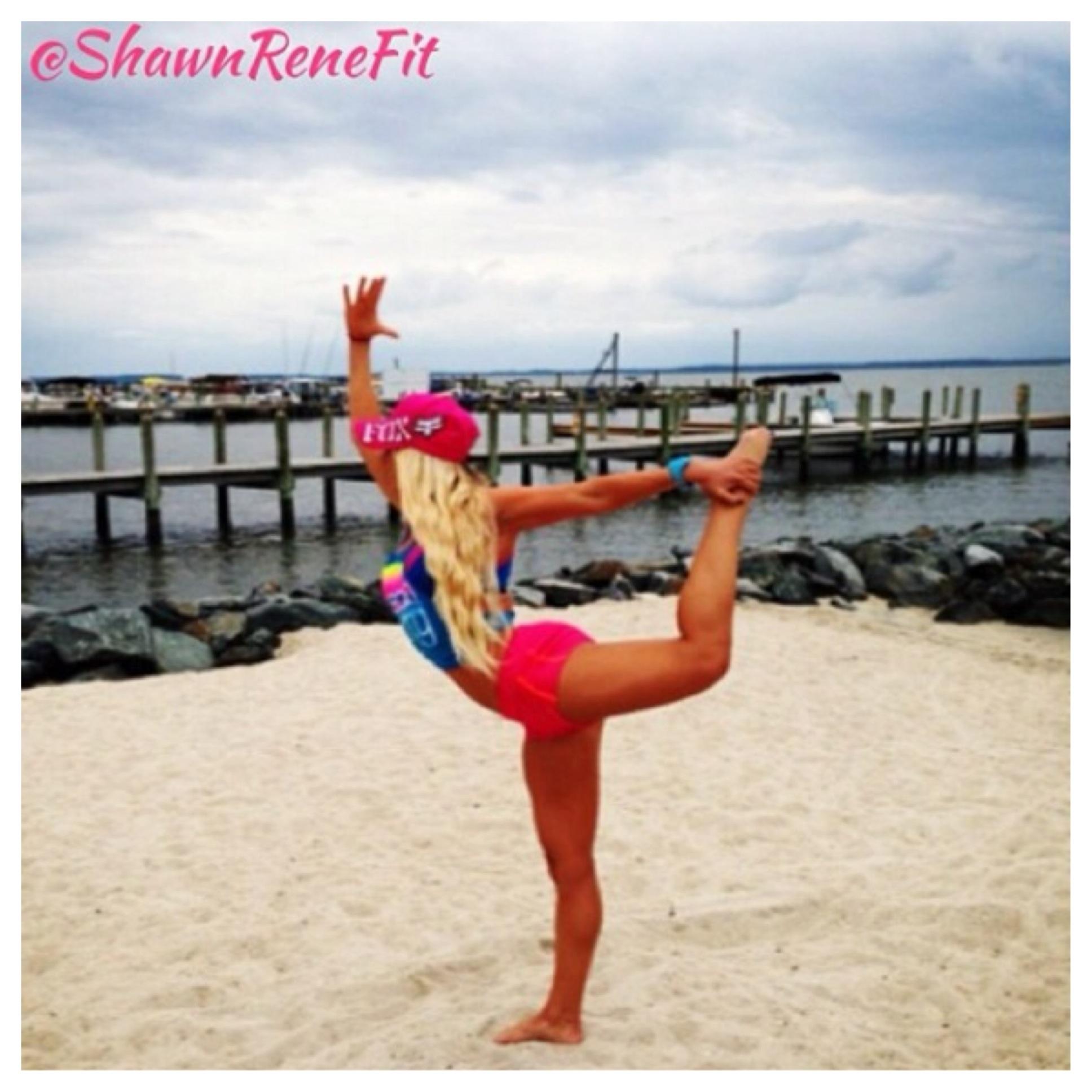 Shawn rene zimmerman Health fitness athlete model